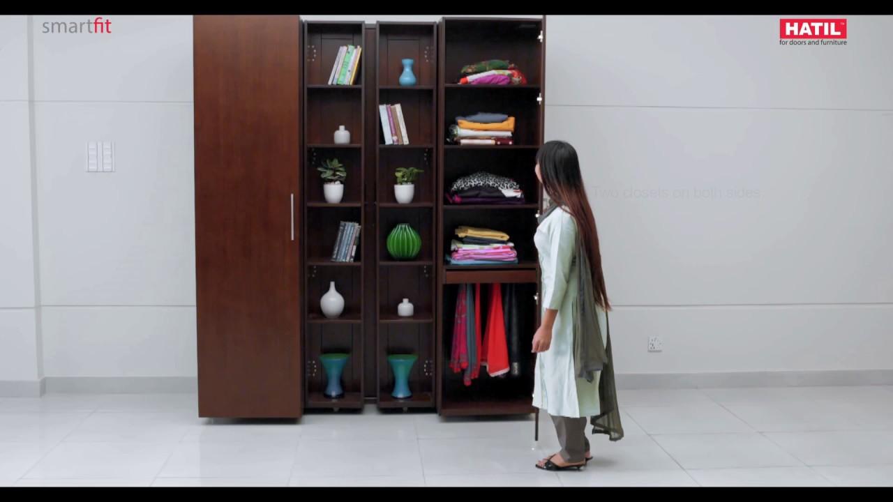 Tvc 12 Hatil Furniture Bed Closet