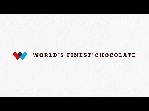 World's Finest Chocolate - Sales Team