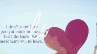 i love..you.   ~VS~  Moggina Manasu Songs Kannada