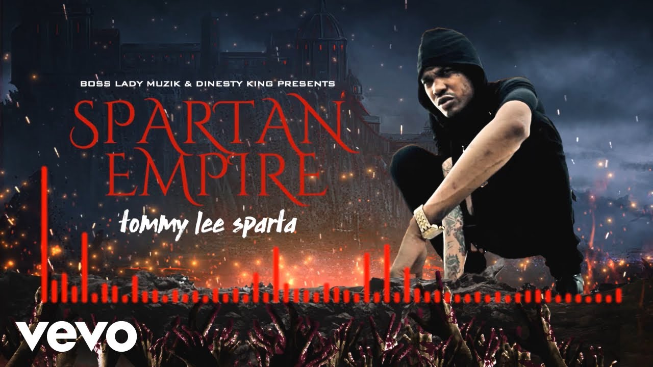Download Tommy Lee Sparta - Spartan Empire (Official Audio)