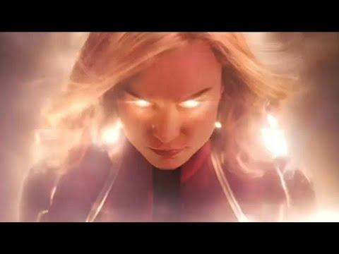 """""""Capitã Marvel"""" estreia-se em março e em maio já ajuda os """"Vingadores"""""""