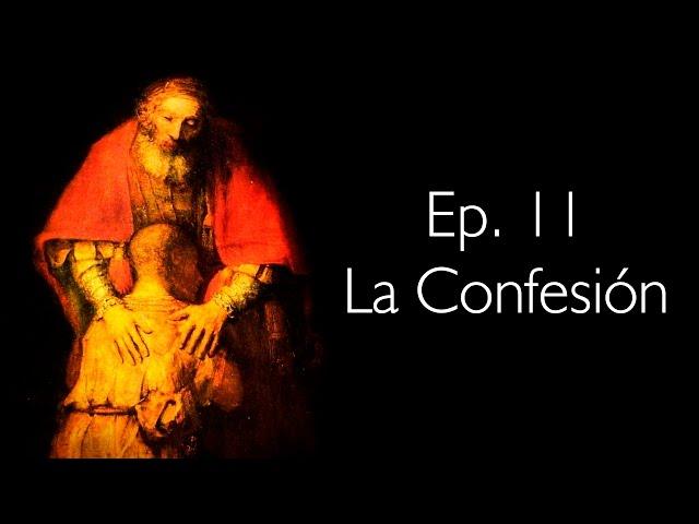 La Confesión - Perseverancia