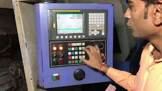 Work Offset In CNC Turning Center Part 1 In Hindi