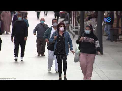 Los españoles hemos engordado casi seis kilos desde el inicio de la pandemia