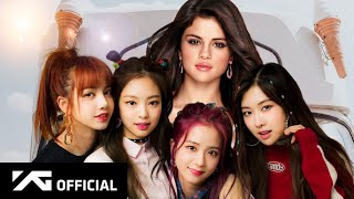 Blackpink x selena gomez - 'ice cream' fm/v this video is for entertainment purposes only. copyright disclaimer under section 107 of...