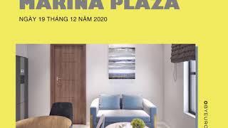 Căn Hộ Cao Cấp Marina Plaza Đối Diện Vincom Long Xuyên Giá Chỉ 900tr lh 0777000365