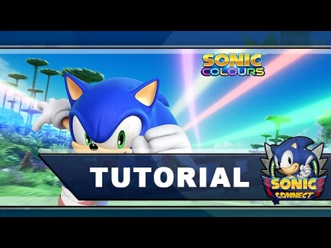 Sonic Colors Pc Скачать Торрент - фото 5