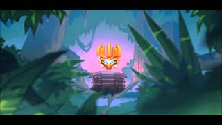 Bionicle 2015 - Samurai Jack