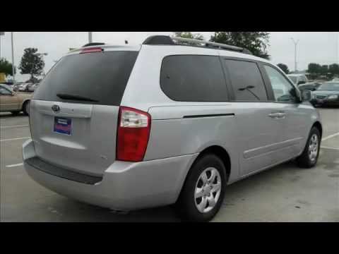 Preowned 2006 Kia Sedona Arlington Tx 76017 Youtube