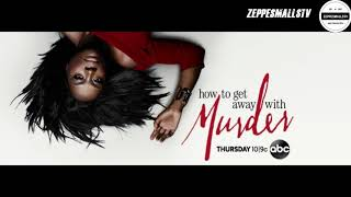 "How To Get Away With Murder 6x10 Soundtrack ""Meant to Be- REGINA PRICE"""