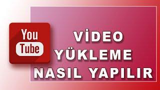 Youtube Beta Video Yüklemek