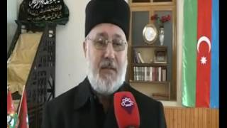 Haci Soltan Alizade Selim Muezzinzadenin vefati haqqinda melumat