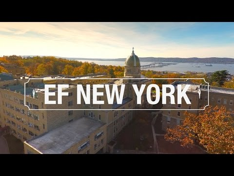 EF New York – Tour of the School