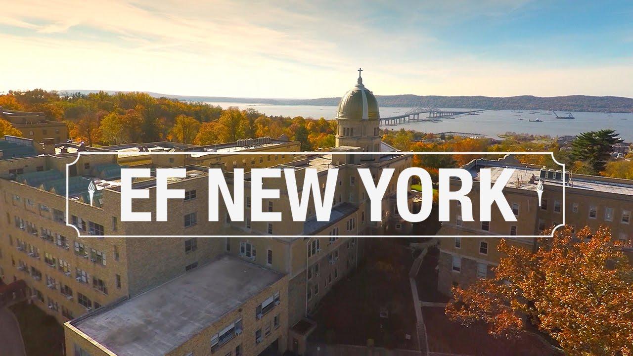 Soggiorno Linguistico New York