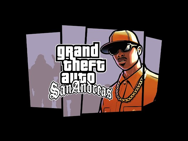 GTA San Andreas - Bande-annonce №1