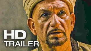 DER MEDICUS Offizieller Trailer 2 Deutsch German | 2013 Official Film [HD]