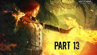 THE WITCHER 2 ASSASSINS OF KINGS-SEX SCENE-PART 13