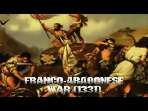 Wars/Battle involving Spain-Part I