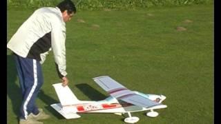 Cessna Cardinal R/C ad Asiago