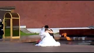 японская свадьба в москве