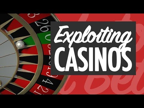 EXPLOITING Casino Offers With Advantage Play