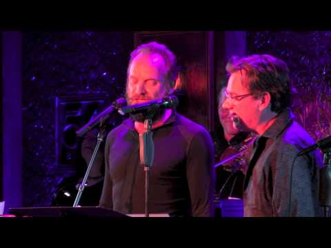 "Timothy Gulan & Sting - ""Waters of Tyne"""