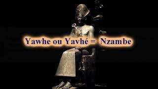Les Mystères de Jacob Yakuba le Kongo Le Guide d Israël