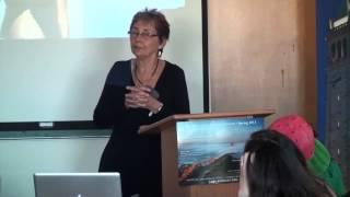 Nancy Scheper-Hughes on motherhood in Brazil