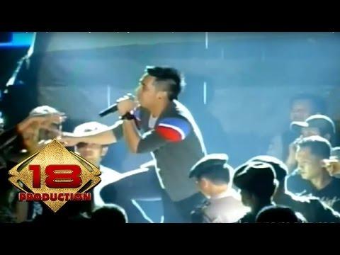 D'Bagindas - Dimana Sumpahmu  (Live Konser Pringsewu Lampung 22 Januari 2014)