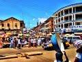 Kumasi   Ghana   Ashanti-Kwahu region