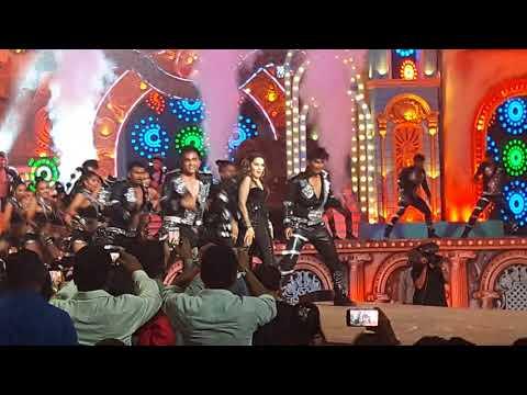 Star screens awards 2018  madhuri nice preference #●Dk Auwa pali