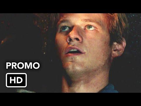 MacGyver Season 4 Promo (HD)