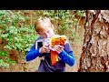 Nerf war the chase 5 mp3