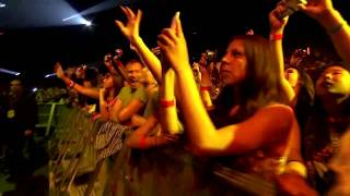 Black Eyed Peas @ Staples Center (HD) - Don't Phunk With My Heart