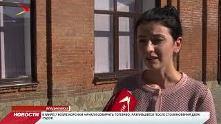 Количество бюджетных мест в ВУЗах Осетии сокращается