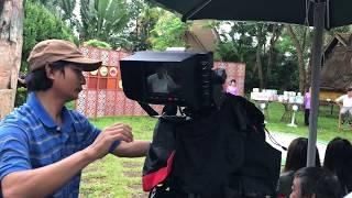 Người ta sản xuất video chuyên nghiệp như thế nào? Dong Vu