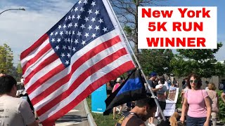 How to Win a 5K RACE? Or Finish it Like a Real Champ VLOG