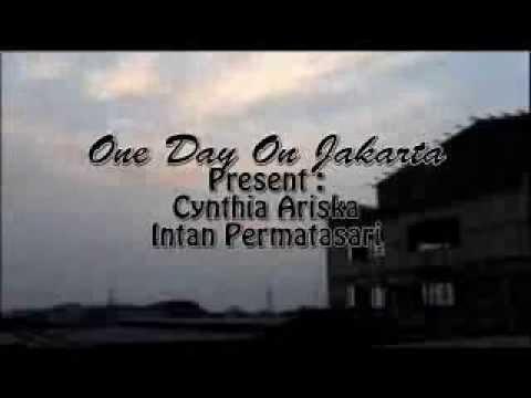 One Day On Jakarta - Broadcast FISIP UHAMKA