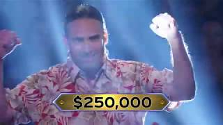 Wild Ride   Who Wants To Be A Millionaire