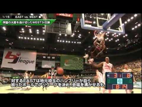 bjリーグ2011-2012シーズン オー...