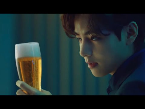 BTS Kloud Beer Commercial (Taehyung) ENGSUB