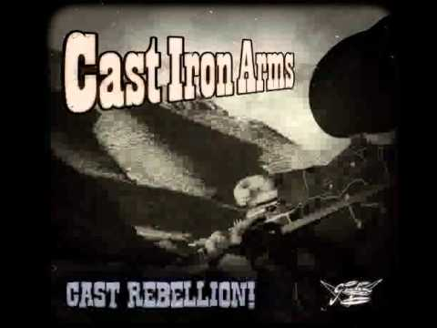 Cast Iron Arms / Let's Bop
