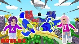 Roblox: Brickbattle Blast / BOOM! BAM! KABLAM! 💣 / TOTAL DISTRUCTION!