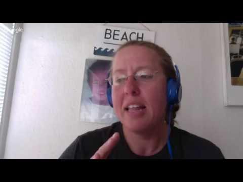 RowingChat Rowing & Aging with Tara Morgan
