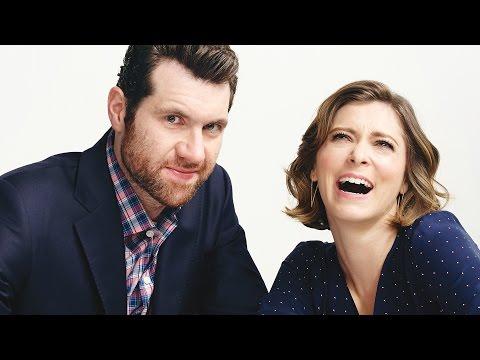 Billy Eichner & Rachel Bloom - Actors on Actors - Full Conversation