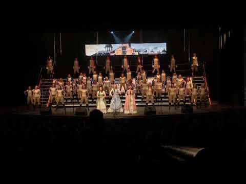 2017 Horizon HS Broadway Under The Stars Full Hamil