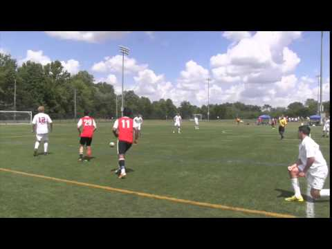 U15 Red Devils v  Toms River 31may2015