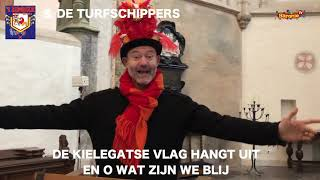Lied 7: Bredase Turfschippers & 't Zooike; Da Ziede Zo (Breda)
