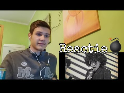 Reactionez la Alex Velea ❌ Tzanca Uraganu ❌ Jador – Bruneta🚀