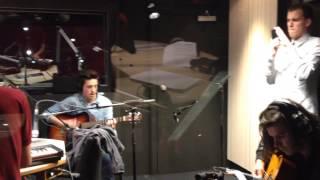 LA // PLAGE - Rendez-Vous - The Los Ninos sessions at FM BRUSSEL - 04/03/14